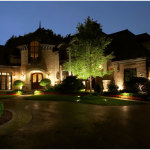 Modern Landscape Lighting Design Ideas 150x150 Benefits of Having Well Planned and Cared Landscape