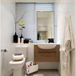 Planning a Home Décor Modern Bathroom 150x150 Elements to Consider when Planning a Home Décor