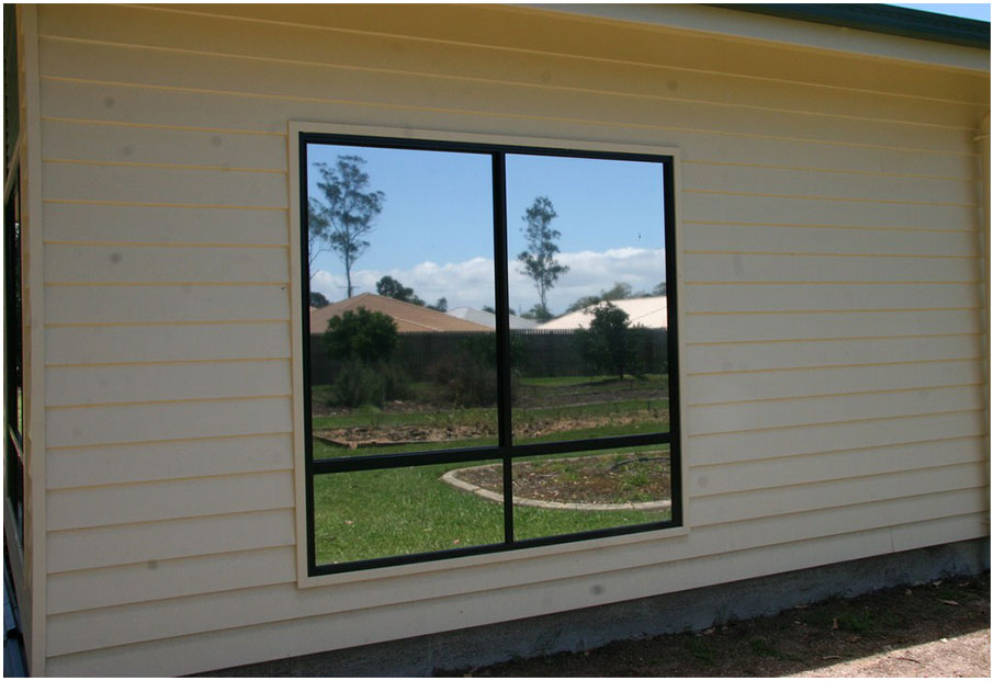 Silver Mirror Window Film Application The Most Significant Function of Mirror Window Film Application