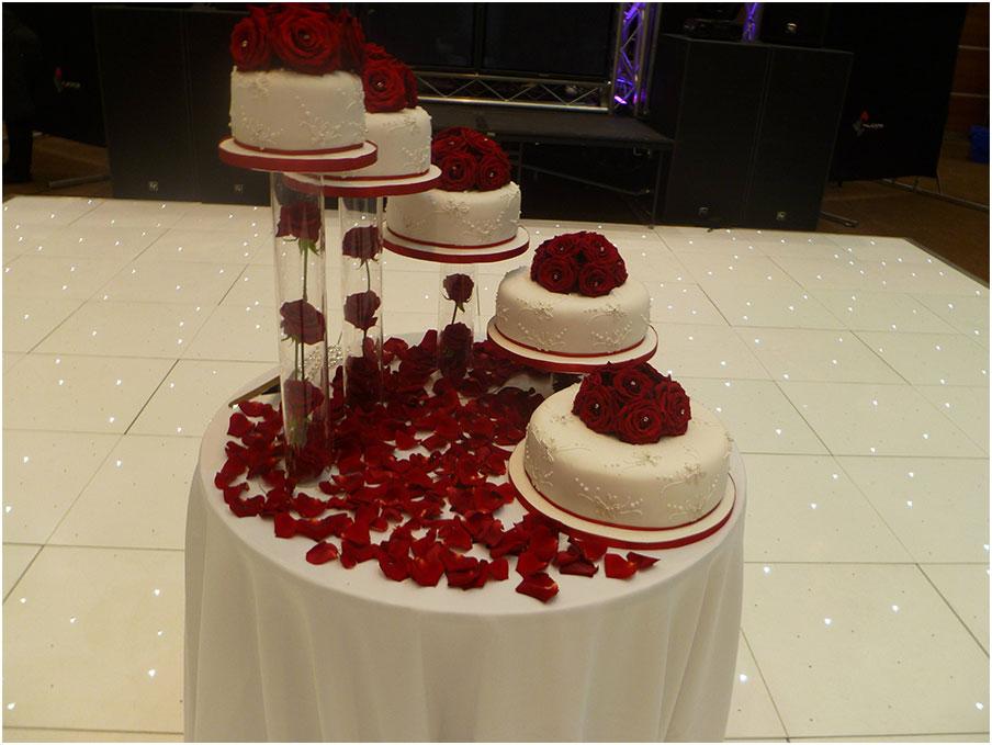 Wedding Cake Stand Design 5000 Simple Wedding Cakes