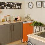Apartment Kitchen Makeover Ideas