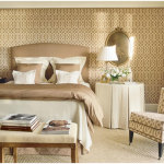 Bedroom Decoration with Comfortable Wallpaper 150x150 Decorating Your Bedroom to Make You Feel More Comfortable