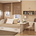Brown Bedroom Paint Colors for Teen 150x150 The Best Paint Color for Your Bedroom that Suits to Your Preference