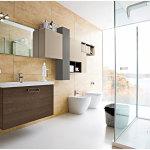 Charming Bathroom Ideas With Modern Furniture 150x150 Charming Bathroom Ideas for Your Modern House