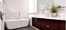 Charming Bathroom Ideas for Your Modern House
