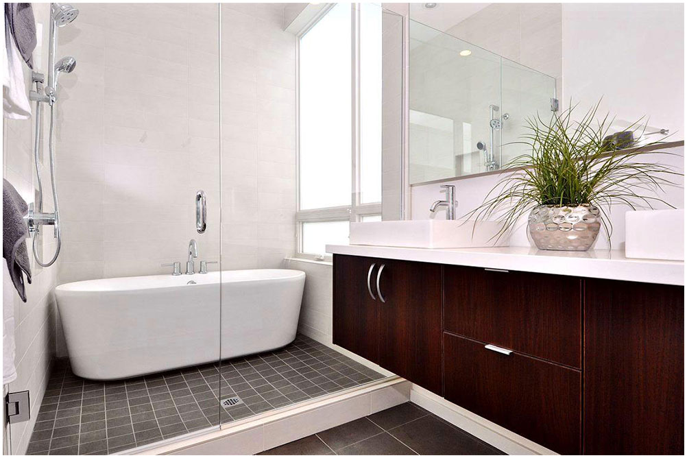 Charming Small Modern Bathroom Decoration Charming Bathroom Ideas for Your Modern House