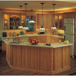 Combining Traditional and Modern Kitchen Furniture