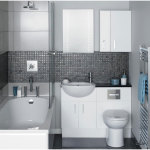 Cozy Bathroom Design for Small Space 150x150 Designing a Small Space Area with a Cozy Decoration