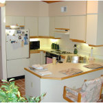 Cozy Kitchen Design for Small Space 150x150 Designing a Small Space Area with a Cozy Decoration