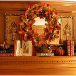 Creative Thanksgiving Party Holiday Decorating Idea 150x150 Holiday Decorations Ideas to Make Your Home More Beautiful