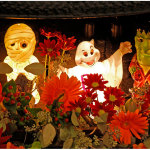 Funny Halloween Day Decoration Ideas 150x150 Holiday Decorations Ideas to Make Your Home More Beautiful
