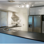 Great Ideas for a Low Budget Modern Kitchen Makeover 150x150 Makeover Ideas for Your Lovely Kitchen