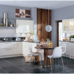 Modern Country Kitchen Makeover Ideas 150x150 Makeover Ideas for Your Lovely Kitchen