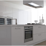 Modern White Kitchen Makeover Ideas 150x150 Makeover Ideas for Your Lovely Kitchen