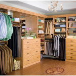 Organizing Room Tidy Ideas With Wooden Furniture