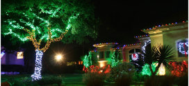 Holiday Decorations Ideas to Make Your Home More Beautiful