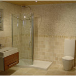 Perfect Bathroom Tile Showers Ideas 150x150 A Perfect Bathroom To Help You Relieve Your Stress