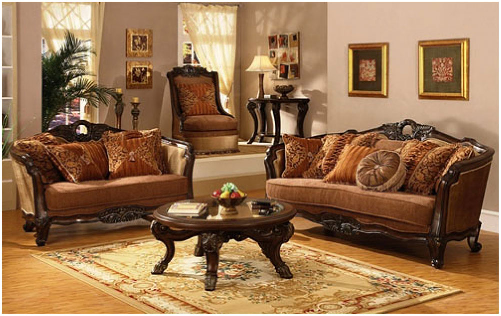 Traditional Home Furniture Living Room Decorating Ideas Best Design Ideas for your Home Décor with Traditional and Modern Furniture