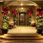 Outdoor Holiday Decorations Ideas