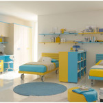 Lovely-Bedroom Designs Ideas for Little Girls