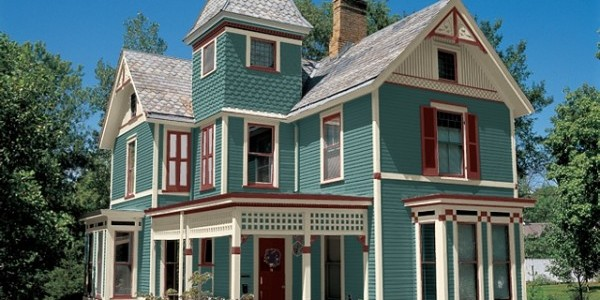 The Thing That You Should Consider Before Choose Vinyl Siding Colors