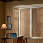 vertical Vinyl Window Blinds