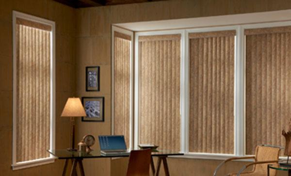 vertical Vinyl Window Blinds