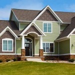 vinyl siding color ideas