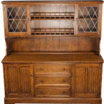 Antique Kitchen Hutches Design