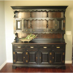 Beautiful Antique Kitchen Hutches Ideas