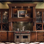Classic Kitchen Hutches Cabinets