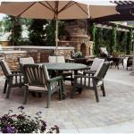 Concrete Patio Surfaces Design