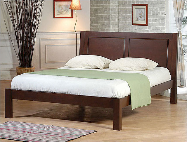 Contemporary Queen Size Futon Mattress