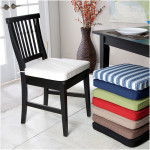 Dining Room Chairs Cushions Variation