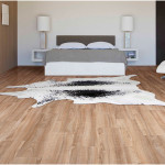 Dream Room With Tarkett Vinyl Flooring