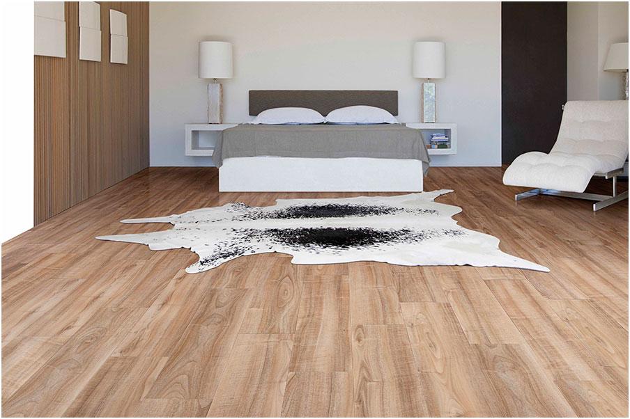 Dream Room With Tarkett Vinyl Flooring