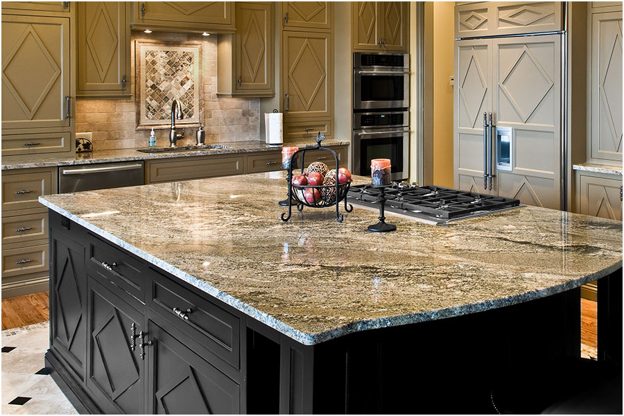 Engineered Stone Countertops Ideas