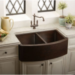 Farmhouse Kitchen Vintage Sink Designs Option
