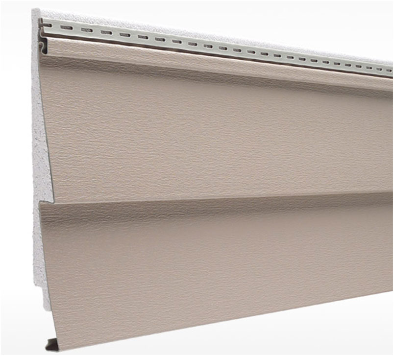 Georgia Pacific Caliber High Performance Insulated Vinyl Siding Design