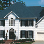 Georgia Pacific Castle Ridge Vinyl Siding Design