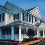 Georgia Pacific Chatham Ridge Vinyl Siding Design
