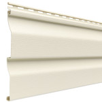 Georgia Pacific Parkside Double Dutch Lap Vinyl Siding Design
