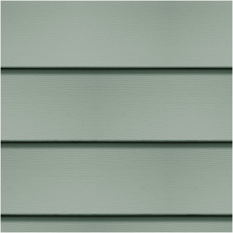 Georgia Pacific Vision Pro Double Traditional Vinyl Siding