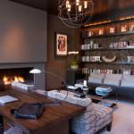 Hollywood Glamour Interior Design