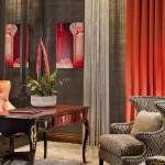 Hollywood Glamour Meets Modern Interior Design