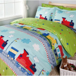Kids Comforter Sets Queen Size