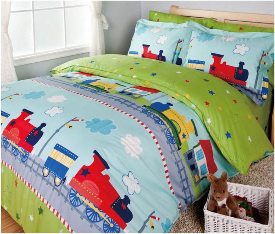 Kids Comforter Sets Queen Size