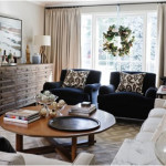 Modern Farmhouse Family Room Ideas