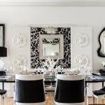 Modern Glamour Apartment Interior Design