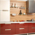 Modern Italian Country Kitchen Furniture Ideas